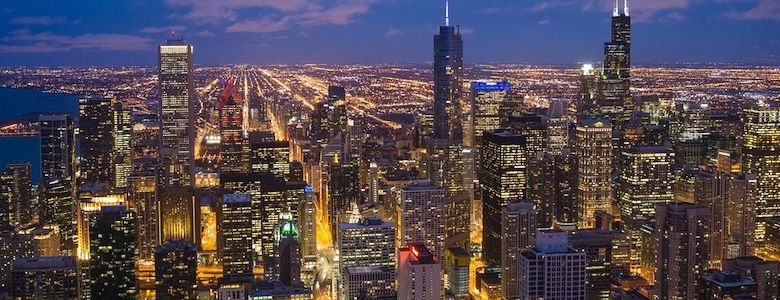 Bed & Breakfast Package of Chicago Hotel
